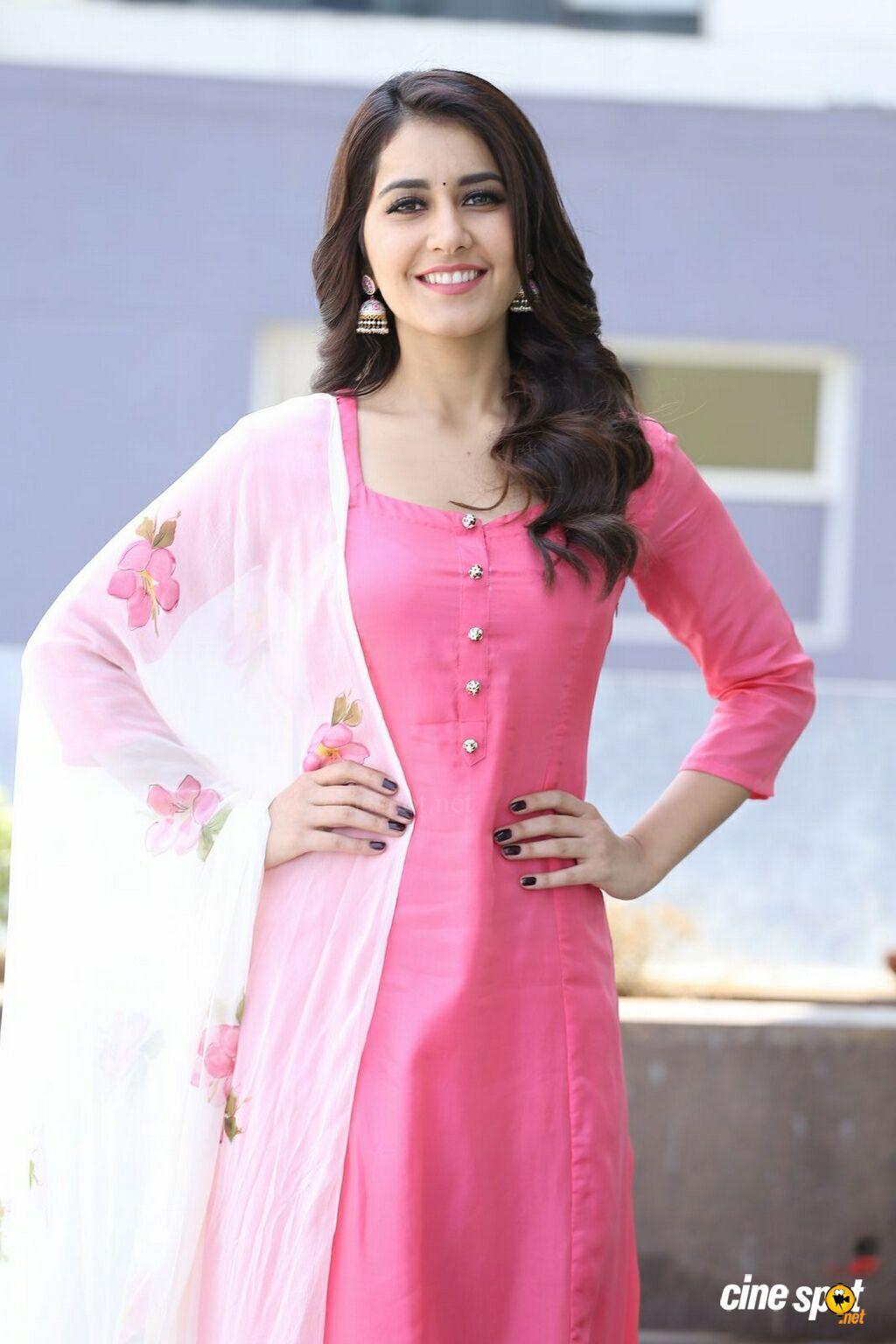 Raashi Khanna Indian fashion saree, Indian outfits, Most