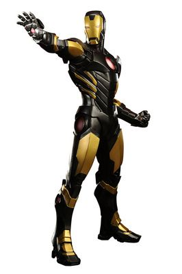"Marvel - Iron Man ""Avengers Now"""