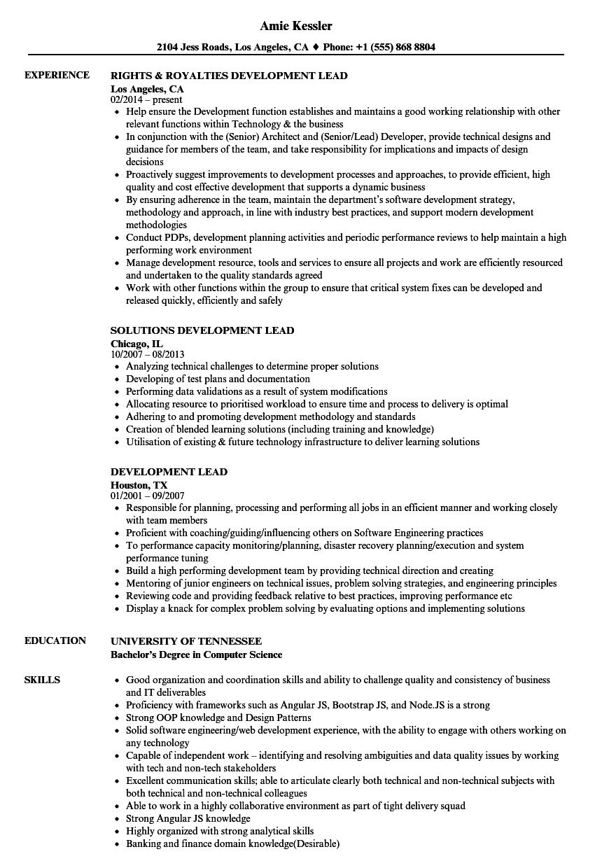 Net Full Stack Developer Resume Beautiful Development Lead Resume Samples Resume Objective Examples Medical Coder Resume Good Resume Examples