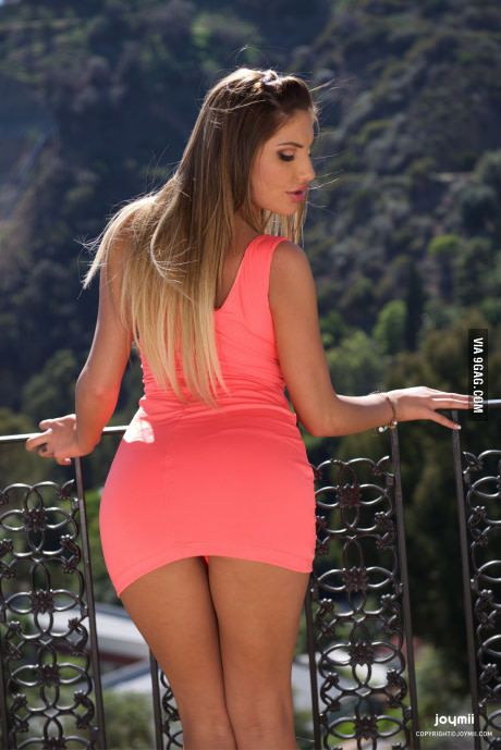 Just For Fun | Beauty | August ames, August ames pics, Fashion