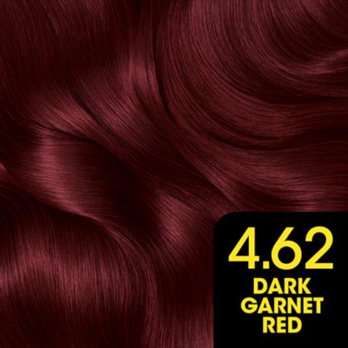 Olia By Garnier 4 62 Dark Garnet Red