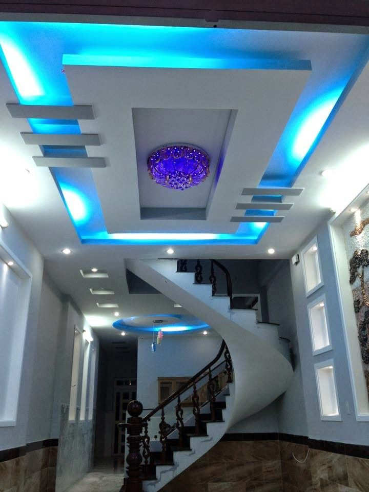 Mặt Đứng Google Search Ceiling Design Modern Ceiling Design   False Ceiling Designs For Staircase   Simple   Interesting   Square   Entrance Lobby   Decor