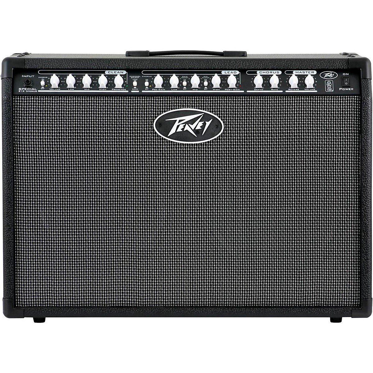 Peavey 03601610 Special Chorus 212 Guitar Amplifier     by Peavey Electronics  jsmartmusic.com