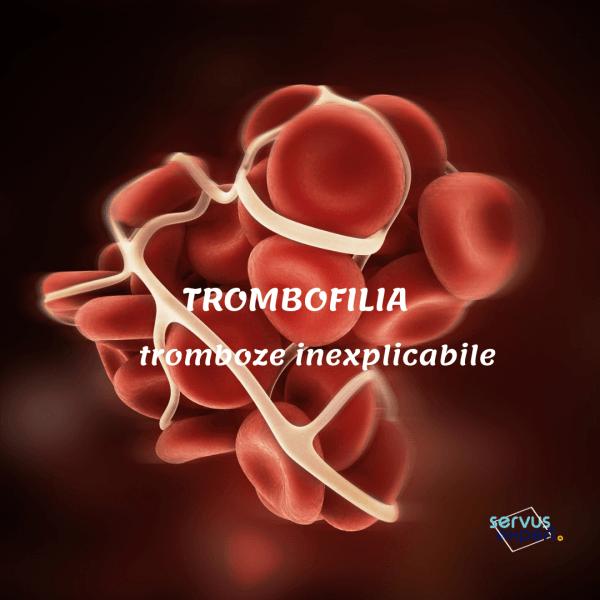 Trombofilia in sarcina: Ce este, cum se trateaza si ce riscuri prezinta