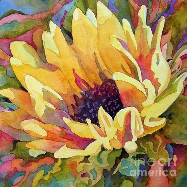 Sunflower Art | Fine Art America
