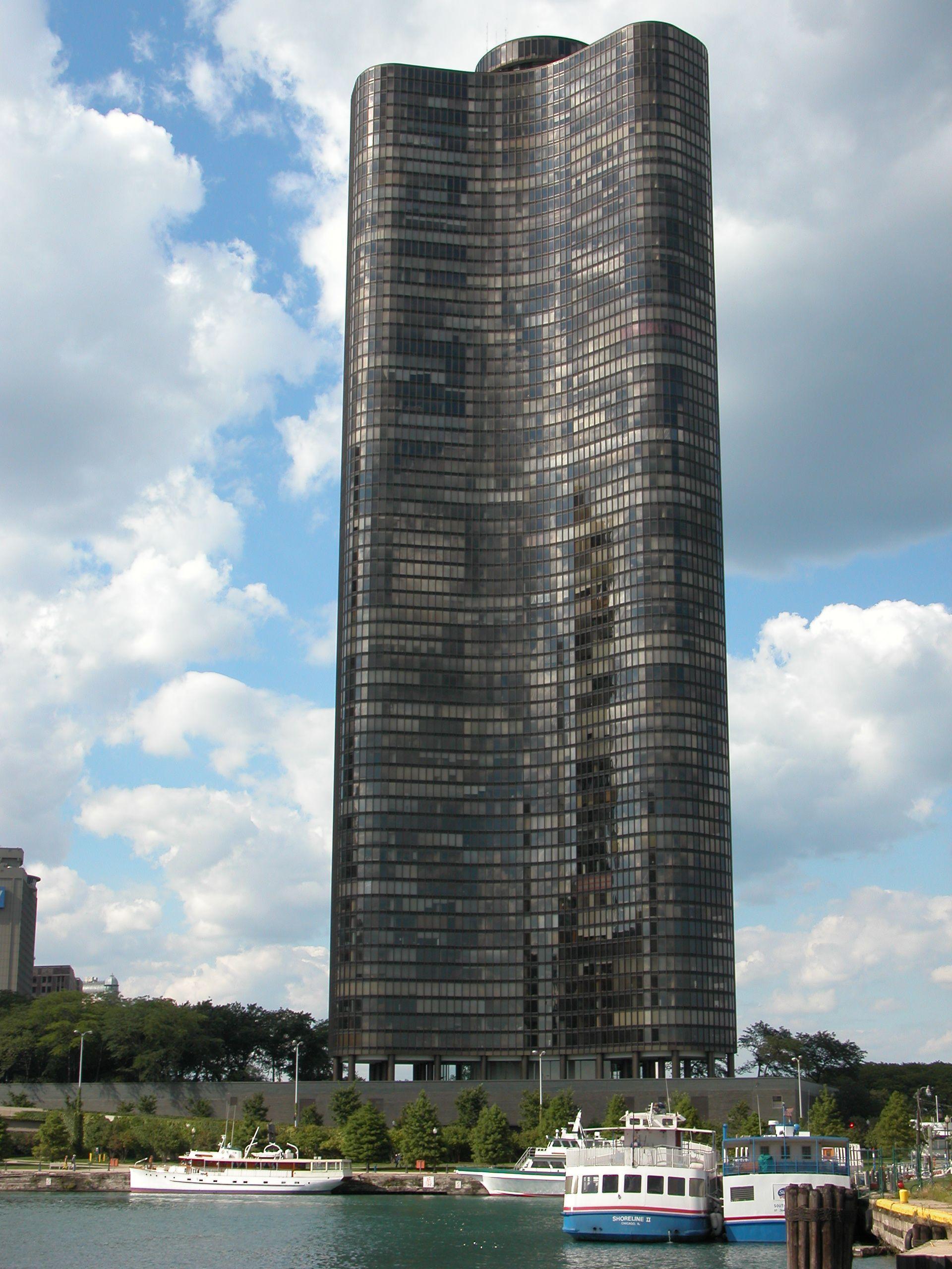 skyscraper architecture design in chicago | architecture