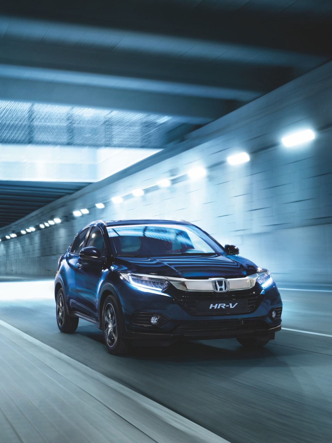Honda HRV, Honda HRV 2019, Honda HRV tuning, Honda HRV