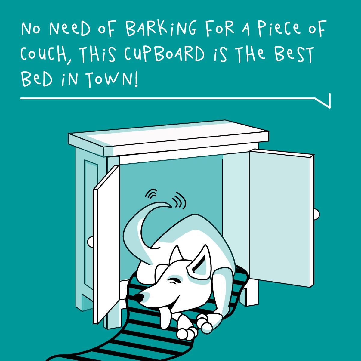 Pet-Furnia on Behance