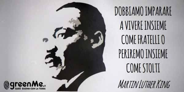 Martin Luther King La Storia E Le Frasi Celebri Luther