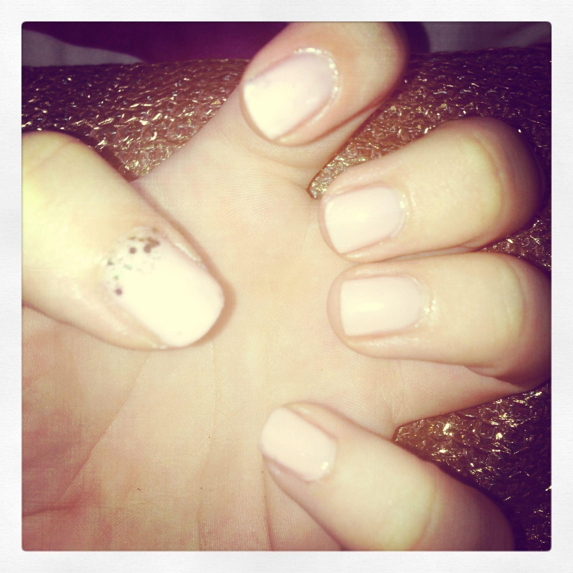 Pink & Gold <3