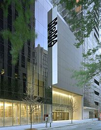 The Moma This Is A Top Priority New York Architecture Moma City Layout