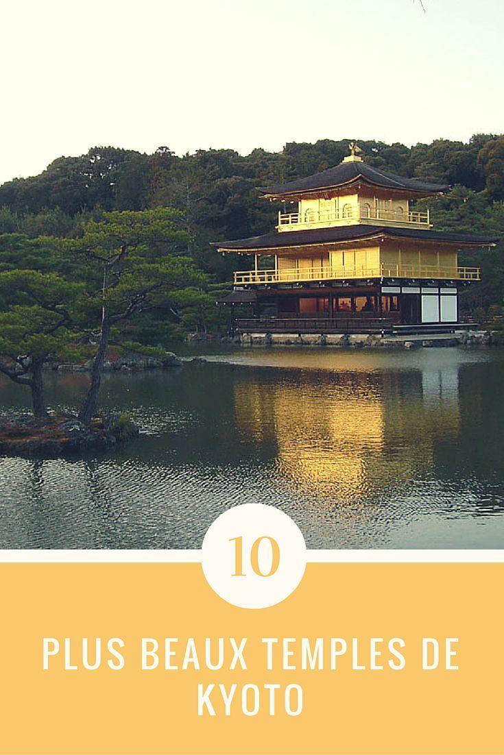 guide voyage kyoto