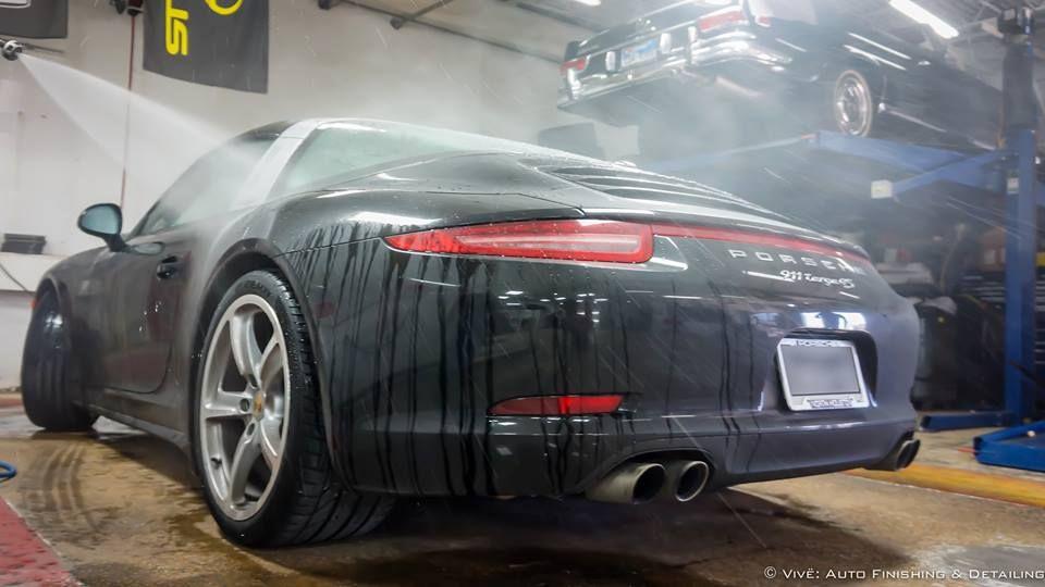 Car spa houston hand car wash houston interior