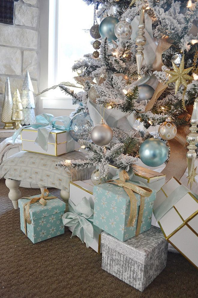 inspiring christmas decorations 20 1 kindesign