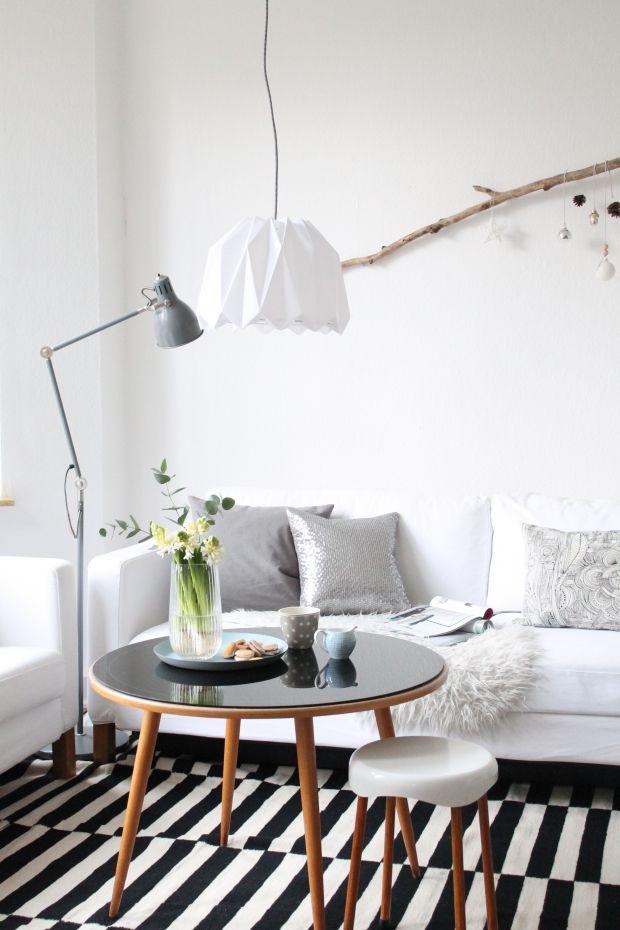 couchtisch mini - altbau in oldenburg | couch – das erste wohn, Wohnzimmer