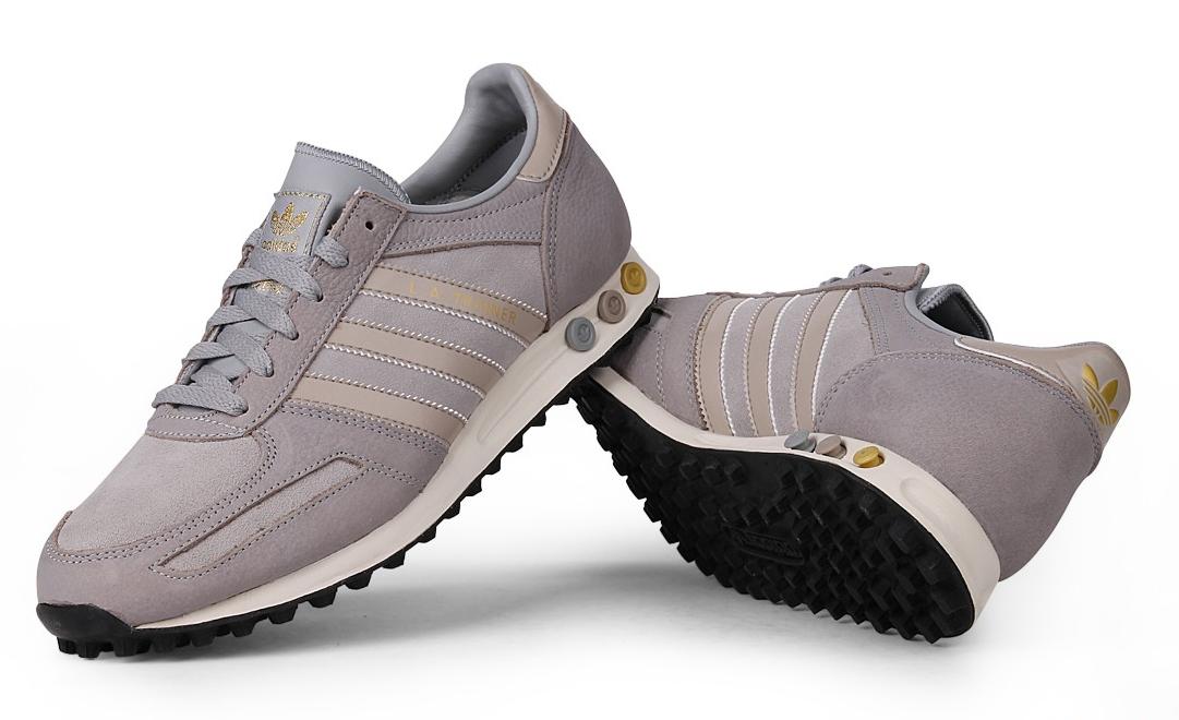 design de qualité 1228b a1a28 Adidas LA Trainer / Grey / Article code: D65662 | Т О ...