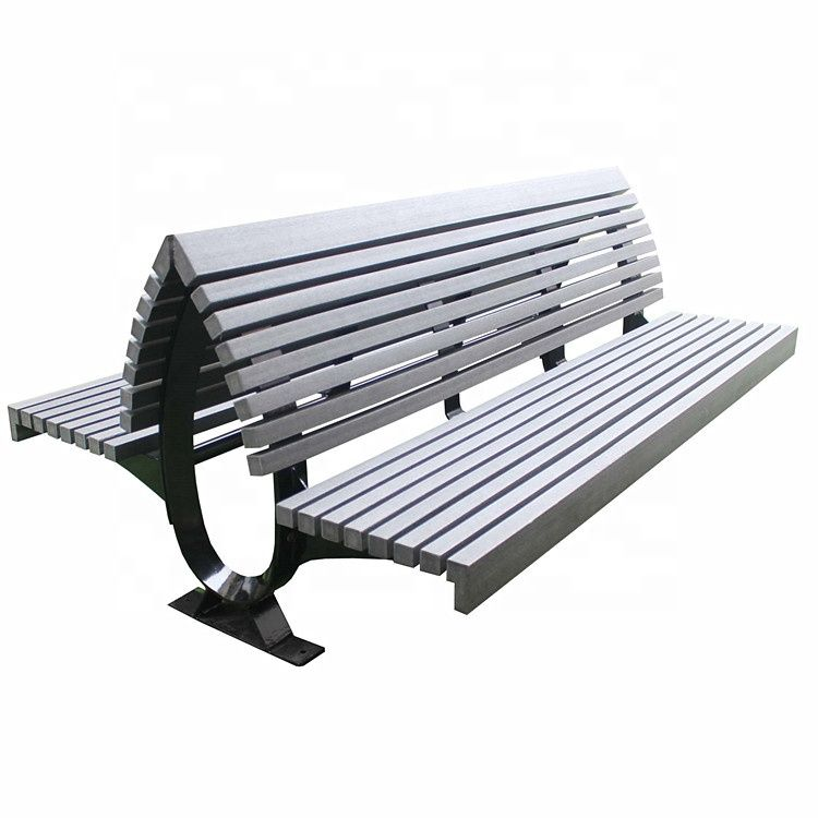 Outdoor Metal And Recycled Plastic Garden Bench Seat View Recycled Plastic Garden Bench Gavin Product Details From Guangzhou Gavin Urban Elements Co Ltd On Garden Bench Seating Plastic Garden Bench Garden