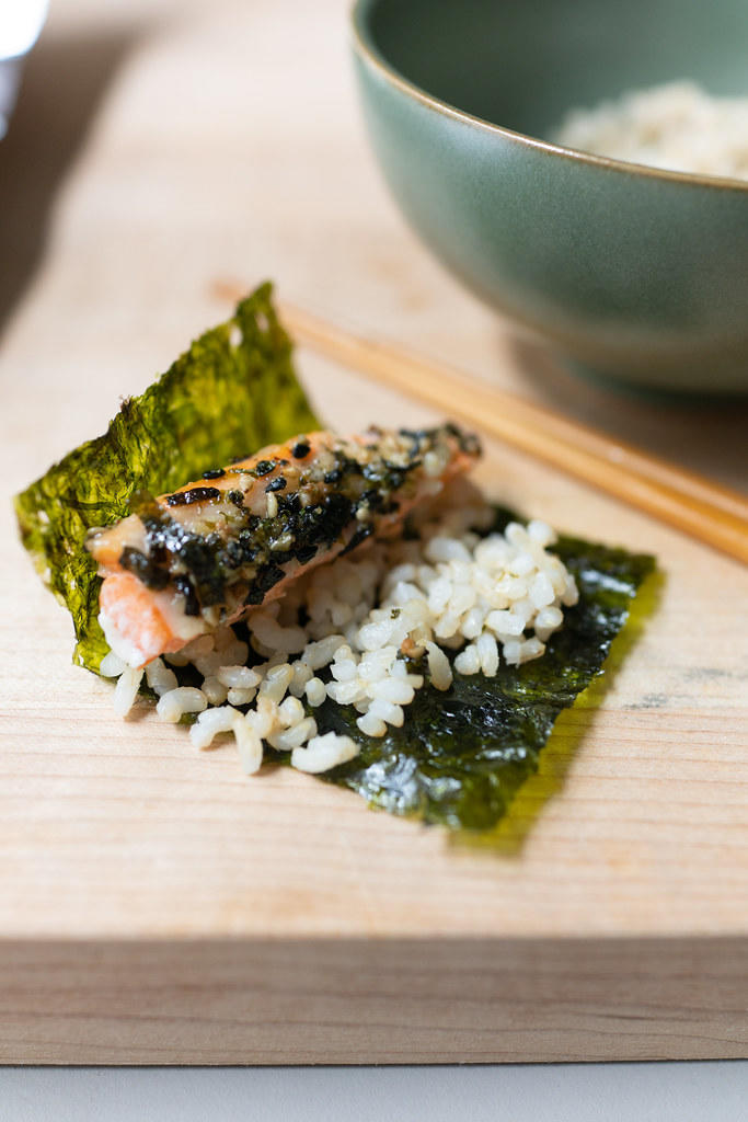 Furikake Salmon Onolicious Hawaiʻi Recipe in 2020