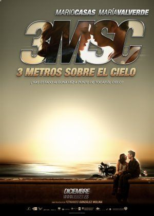 Fernando Gonzalez Molina Tres Metros Sobre El Cielo Three Steps