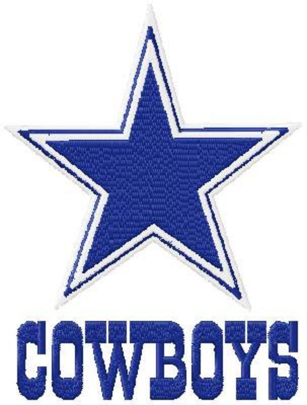 dallas cowboys logo of