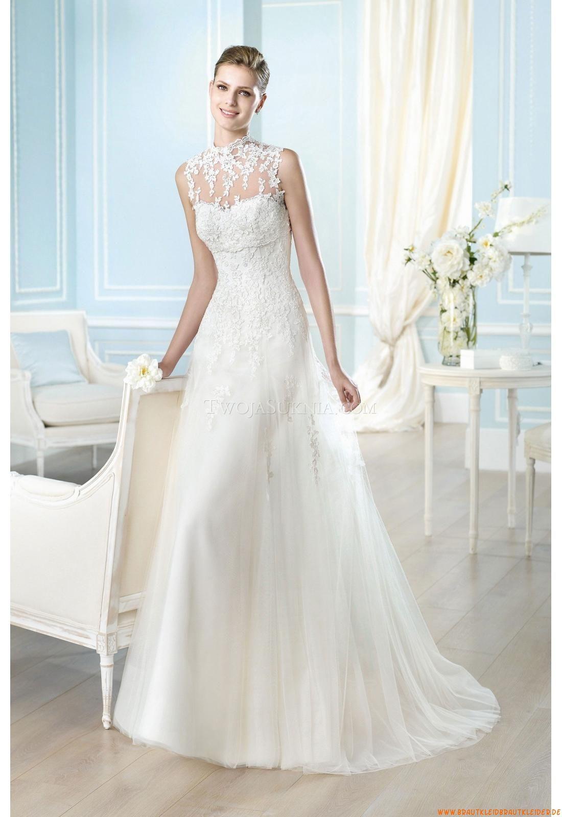 Kirche Elegante Brautkleider | hochzeitskleider günstig online ...