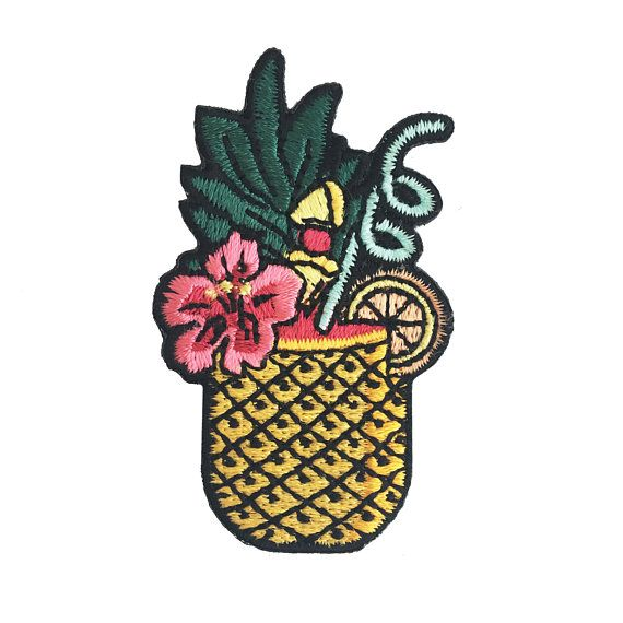 Ambitious Creative Fruit Brooch Lemon Peach Cherry Banana Pineapple Badge Lady Collar Pin Clothes Hat Bag Enamel Brooch Fashion Jewelry Easy To Repair Apparel Sewing & Fabric Badges