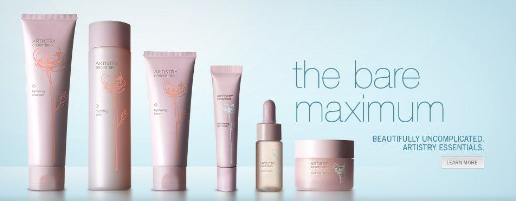 #Amway Cosmetics eyes future investment in #Indianbeautymarket
