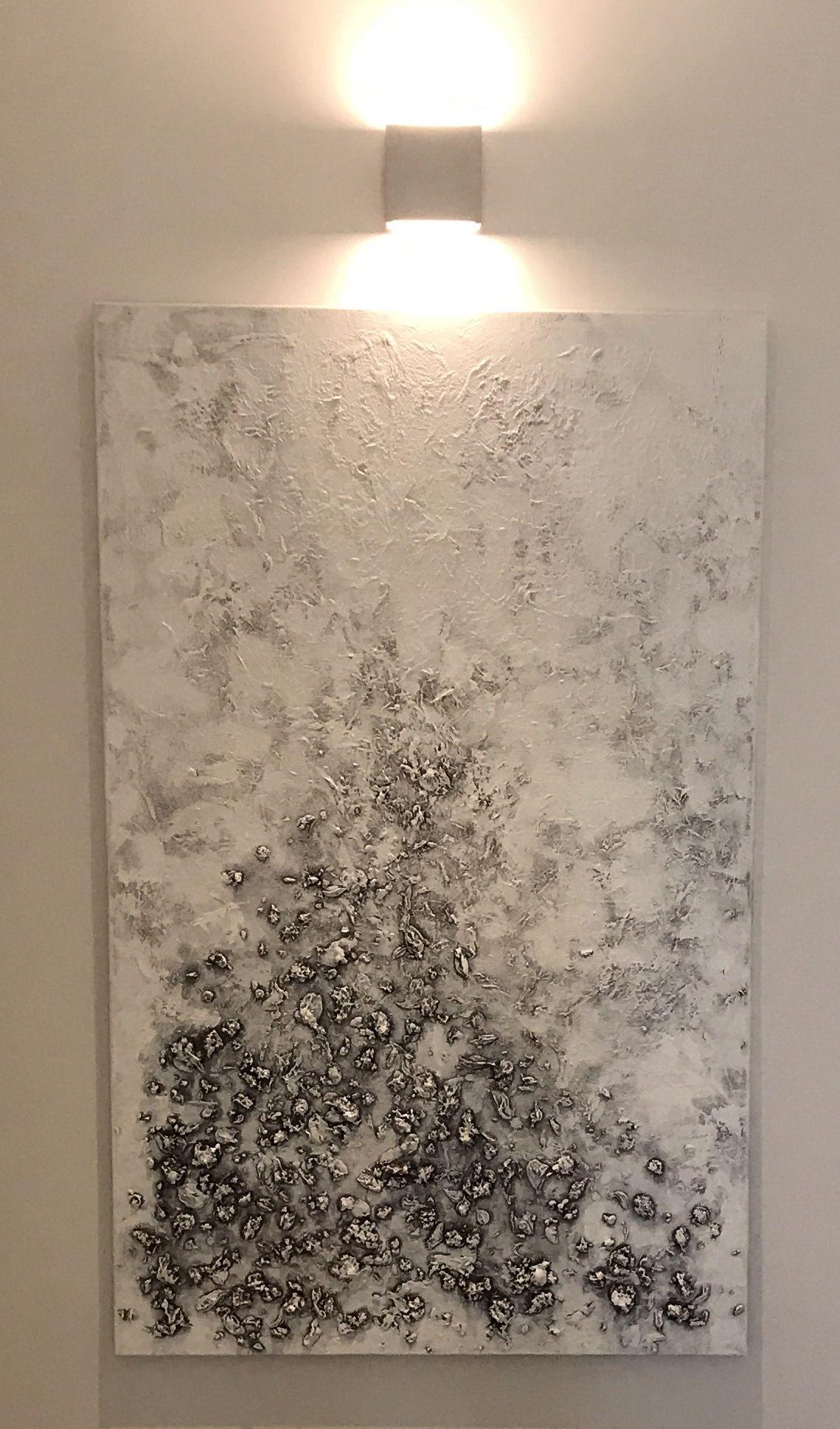 Pin Von Michaela Jellinek Auf Art Leinwand Acryl Abstrakt
