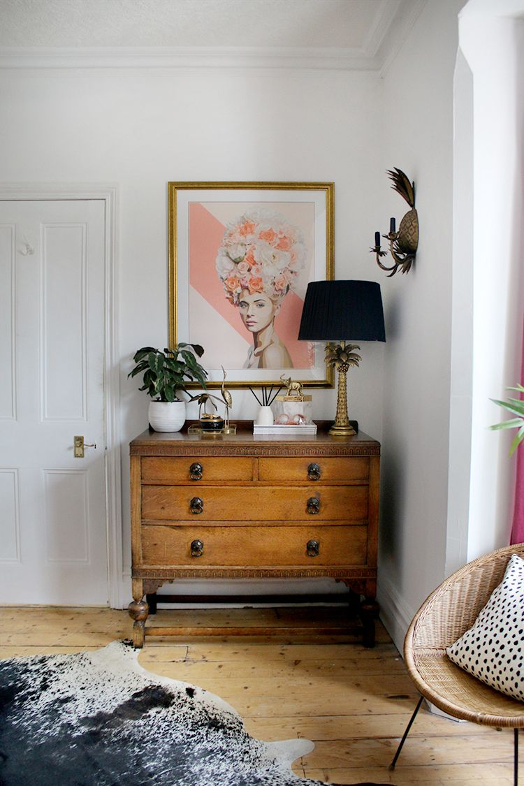 Photo of Jungle Glam: The Reveal of our Master Bedroom Makeover – Swoon Worthy