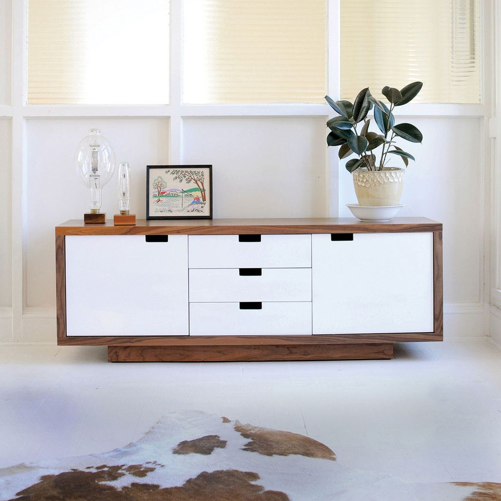 Wilson Cabinet | living room | Pinterest | Cabinet storage, Modern ...