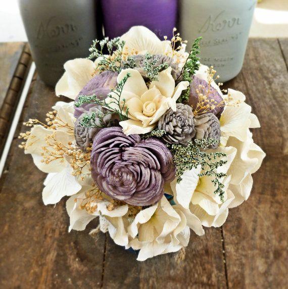 Fall Wedding Arrangements