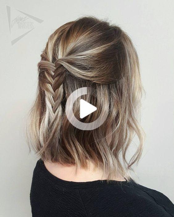 Best Of Wie Man Eine Schone Frisur Fur Die Schule Neue Haare Modelle Best Of Wie Man Eine Schone Frisur In 2020 Geflochtene Frisuren Coole Zopfe Frisur Hochgesteckt