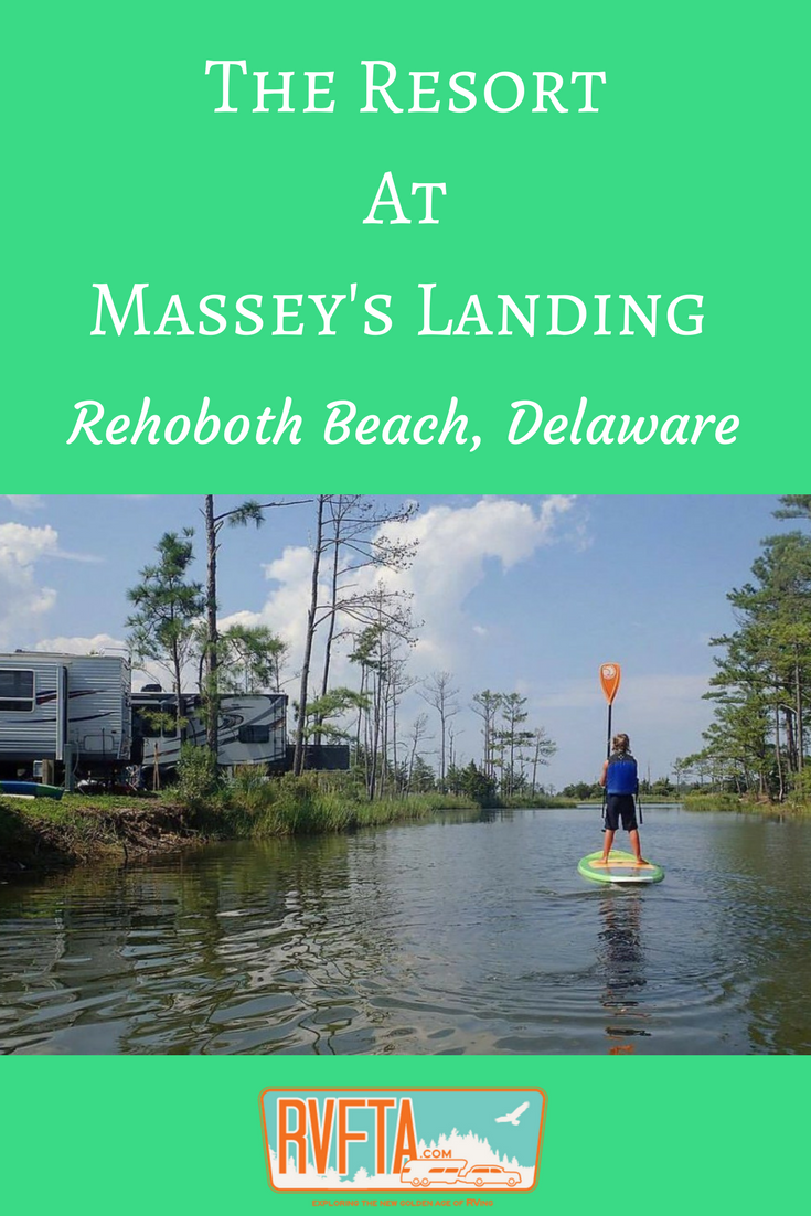 The Resort at Massey's Landing