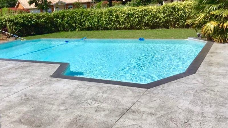 Cu0027est le moment de faire des ploufs Alors nu0027hésitez plus, faites - realiser une piscine en beton