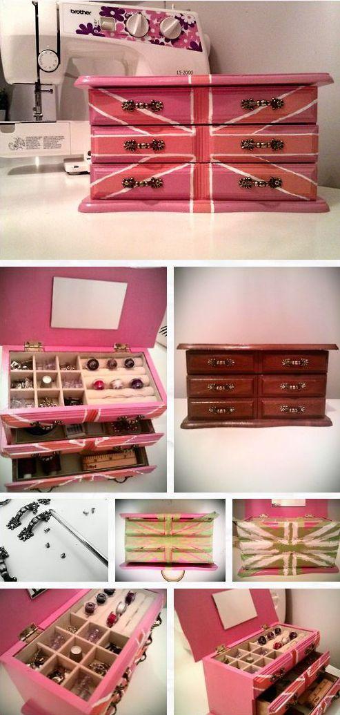 DIY Sewing Kit by Elena Koidis http://elenarosekoidis.tumblr.com ...