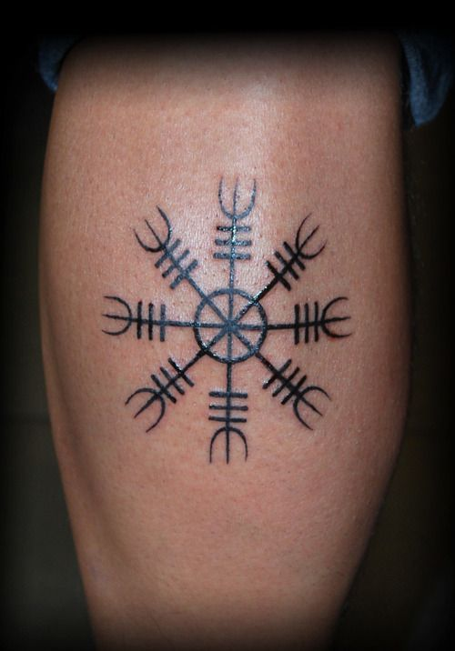 Pin By Jessicajasmin On Inky Bits Pinterest Viking Tattoos And