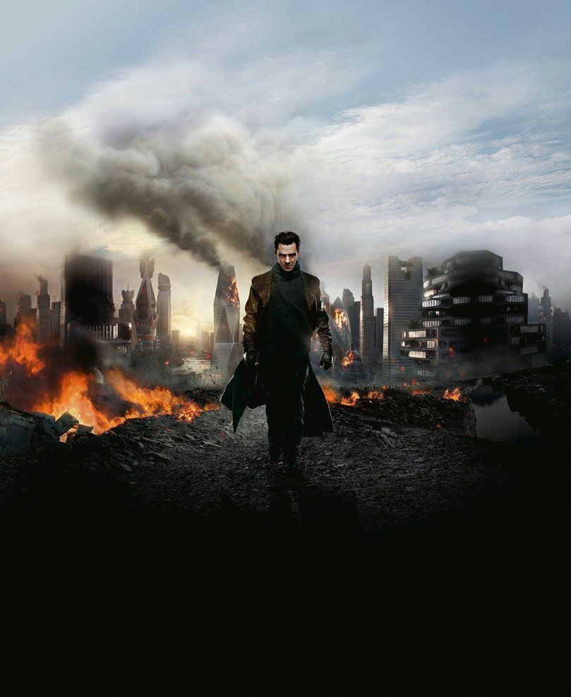 Stream Star Trek Into Darkness