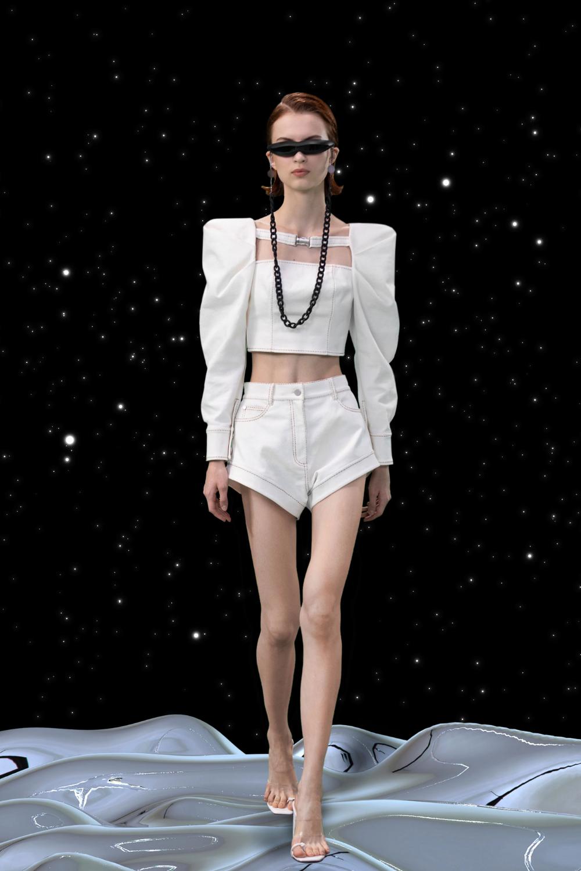 Annakiki Spring 2021 Ready To Wear Fashion Show Sponsored In 2021 Fashion Ready To Wear Fashion Show