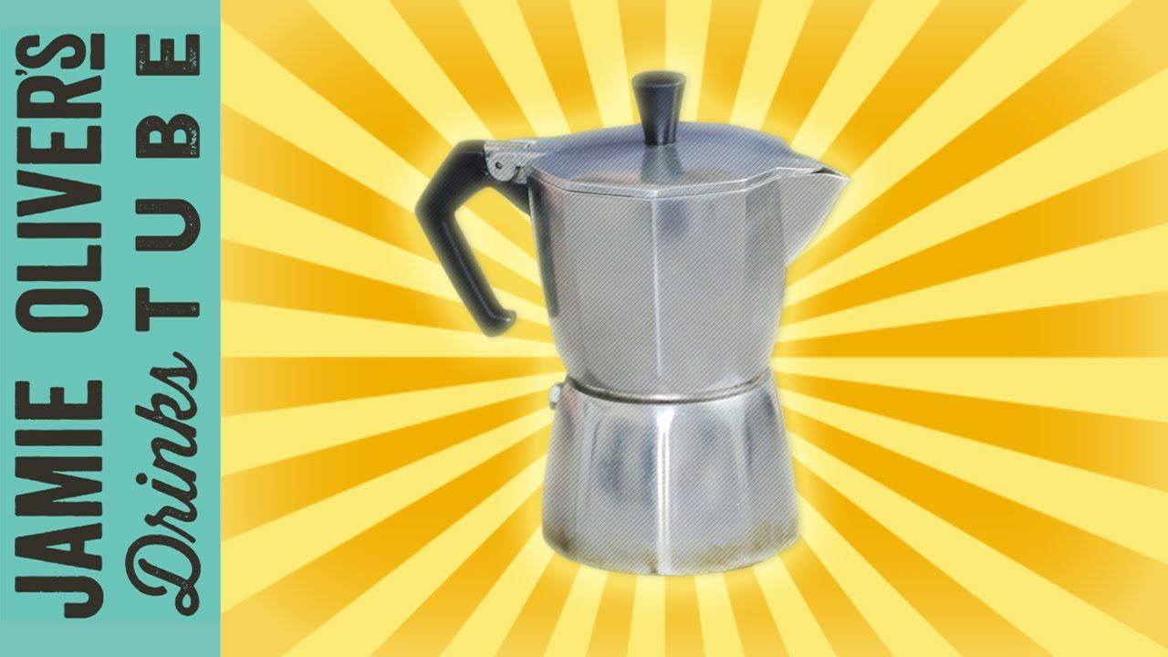How to use a Percolator or Stove Top Coffee Pot Food
