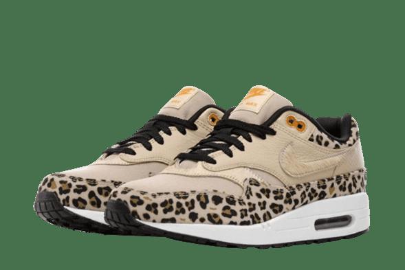 Nike WMNS Air Max 1 'Leopard' Damen