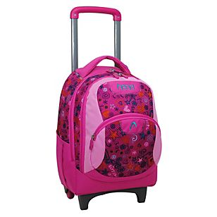la nueva mochila de la mandy