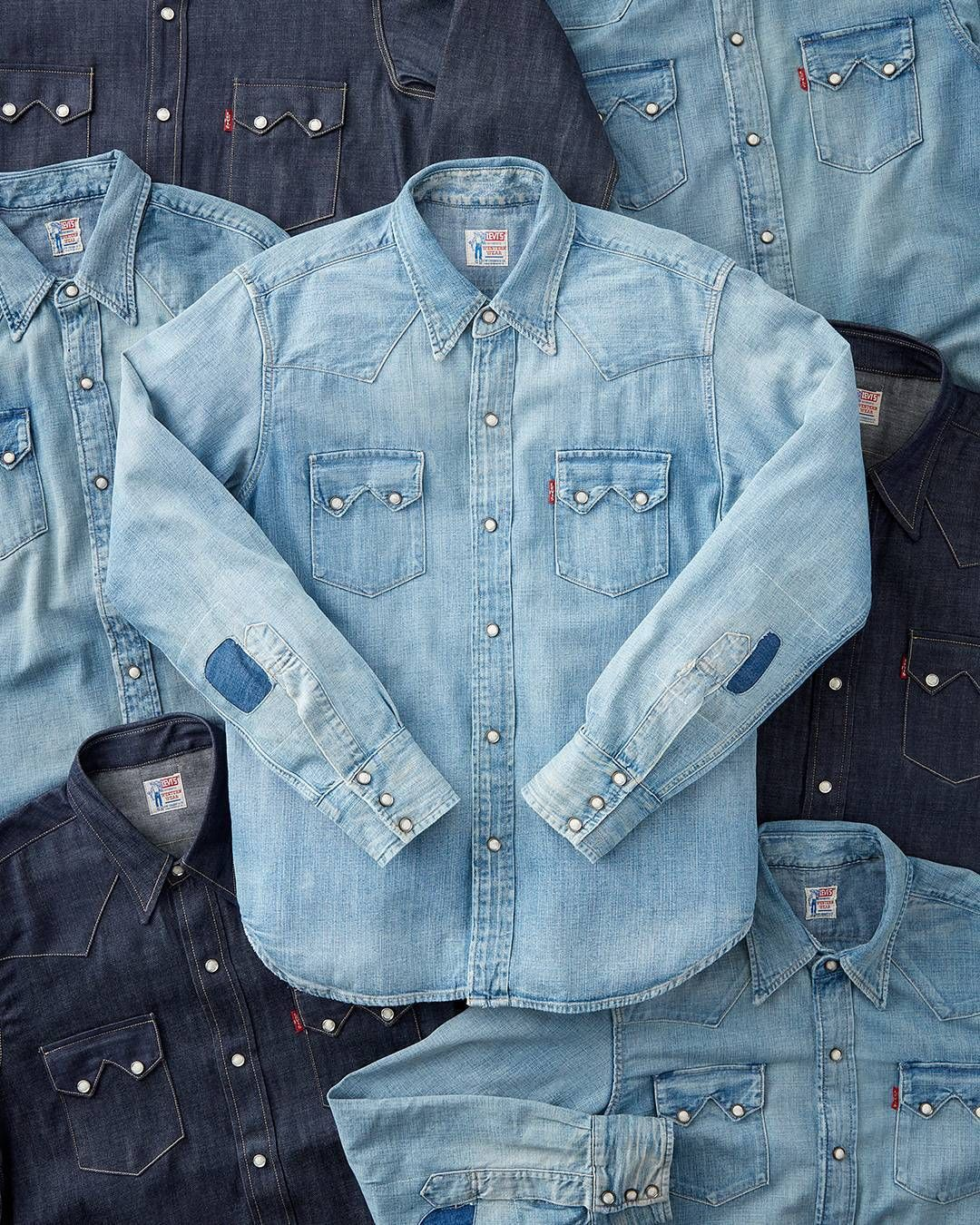 a54fa7c9a796 5,720 Likes, 27 Comments - LEVI'S VINTAGE CLOTHING (@levis.vintage.clothing