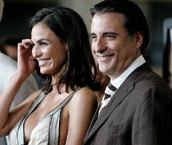 Image result for ines sastre andy garcia