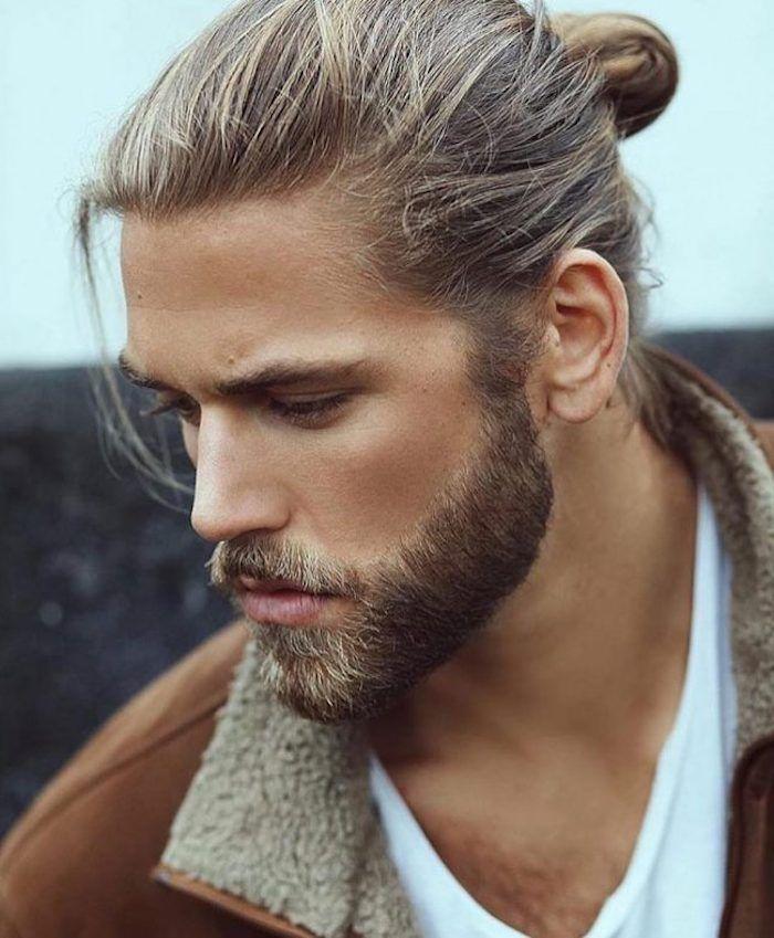 1001 + Ideen wie Sie attraktiv den Bart färben können