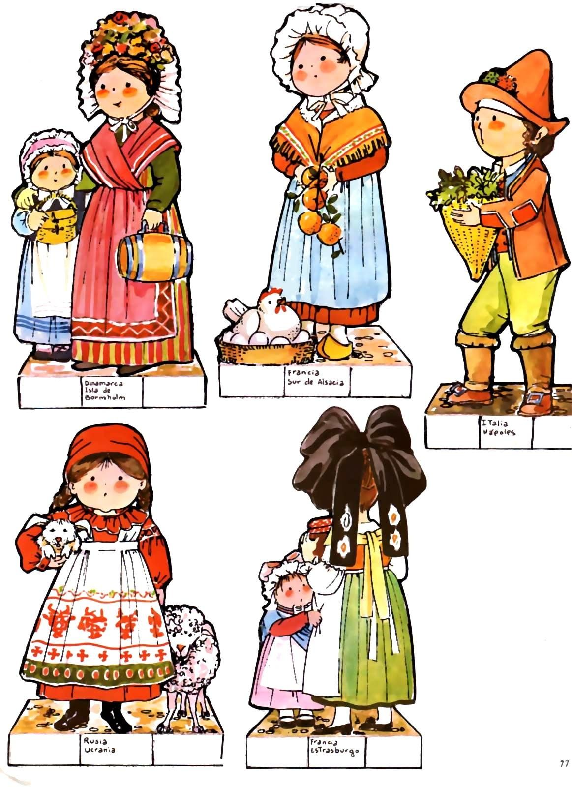 Recortable de Pesebre de Navidad   Navidad   Pinterest   Belenes ...