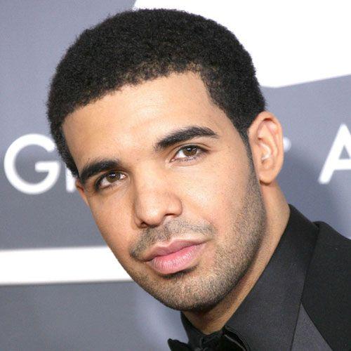 Drake Hairstyle