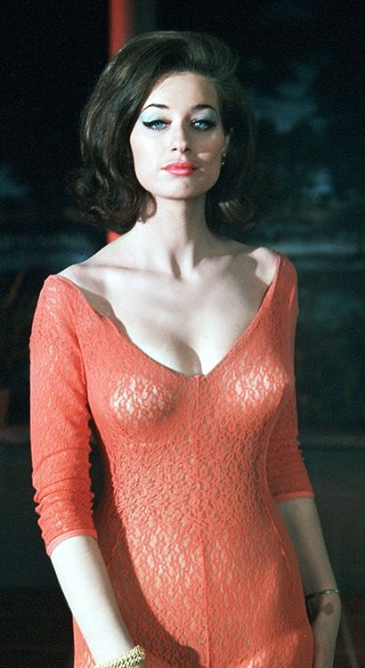 Valerie Leon (born 1943) nudes (51 fotos) Hacked, 2017, braless