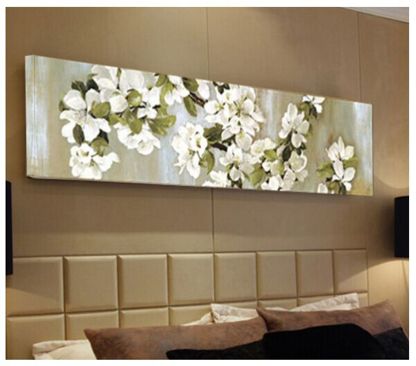 Resultado de imagen para cuadros para habitaciones flor for Cuadros para decorar habitaciones