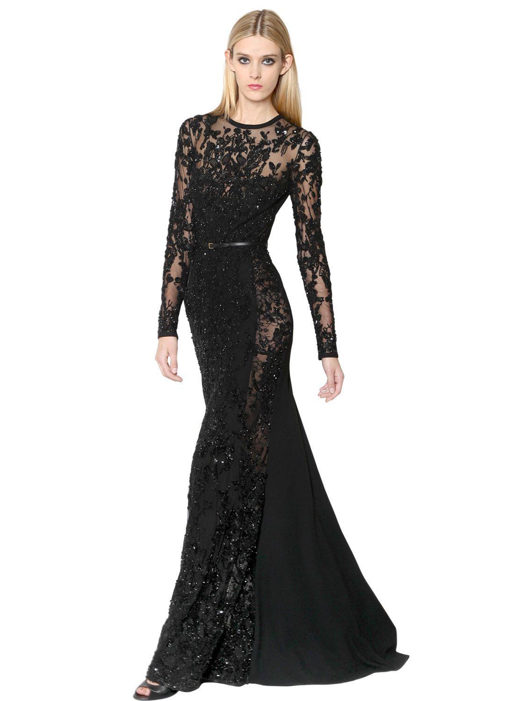 Elie Saab dress | Most beautiful dresses | Pinterest | Elie saab dresses