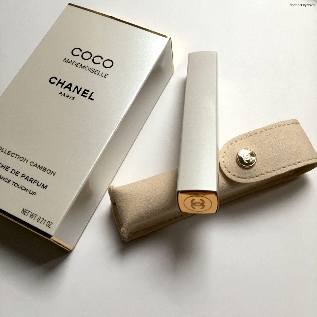 The Beauty Cove Il Profumo Coco Mademoiselle Di Chanel Touche De